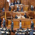 Японского депутата арестовали за взятку  от китайского игорного бизнеса