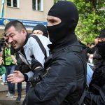 В Казахстане арестованы участники акций протеста против выборов