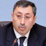 Халаф Халафов назначен заместителем министра иностранных дел Азербайджана
