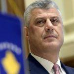 Президент Косово пригрозил Евросоюзу присоединением к Албании