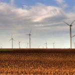В Британии разработают технологию по обслуживанию ветряных ферм с помощью роботов