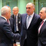В Брюсселе начала работу министерская встреча стран ЕС и Восточного партнерства