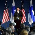 США обеспокоены активностью Москвы и Пекина в Арктике