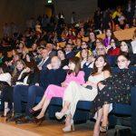 Первый вице-президент Мехрибан Алиева на концерте Юсифа Эйвазова и Анны Нетребко