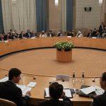 В России встретятся представители Талибана и афганской оппозиции