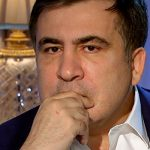Саакашвили отказался быть «премьером по найму» для молдаван