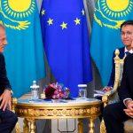 Нурсултан Назарбаев транзитом власти впечатлил всю Европу