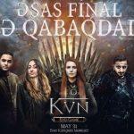 Игры престолов азербайджанского КВН