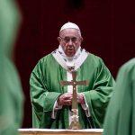 Папу римского хотят объявить еретиком