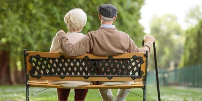 Редеют ряды азербайджанских пенсионеров