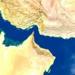 КСИР утверждает, что контролирует Персидский залив