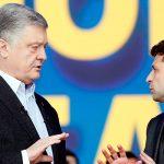 Порошенко потребовал от нового президента Украины объяснений