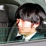 Покушавшийся на принца Хисахито житель Японии раскрыл подробности своего поступка