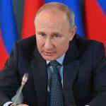 Путин не планирует отдавать Курилы