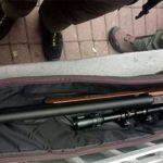 Француза приговорили к расстрелу за контрабанду наркотиков