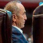 Блок Кочаряна не признал итоги выборов в Армении