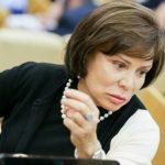 В Армении переименовали школу имени Родниной из-за ее заявлений по Ходжалы