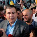 Саакашвили дали возможность участвовать в выборах в Раду