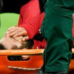 Салах не успеет восстановиться к матчу с «Барселоной»