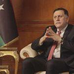 """Саррадж обсудил с шейхами племен востока Ливии """"нападение"""" на Триполи"""