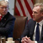Трамп выдвинет Шанахана на пост главы Пентагона