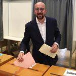 В Бельгии выбирают парламент и региональные органы власти