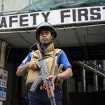На Шри-Ланке ввели комендантский час в Северо-Западной провинции
