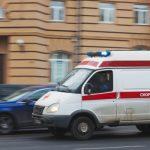 Десять человек пострадали в ДТП с автобусом в России