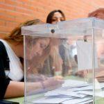В Испании проходят региональные и коммунальные выборы