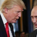 Стало известно о реакции Трампа на пропущенный звонок от Путина