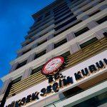 Отмена итогов выборов мэра Стамбула расколола ЦИК страны
