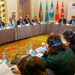 Тюркский совет развивает сотрудничество со СМИ