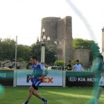 В Баку проходит Фестиваль болельщиков финала Лиги Европы УЕФА