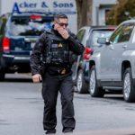Полиция в США задержала девушку, угрожавшую устроить стрельбу в школе