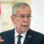 Президент Австрии назвал видео с участием экс-вице-канцлера позорными