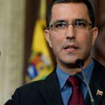 Венесуэла потребовала от Франции выдать укрывшегося в посольстве Гуаидо
