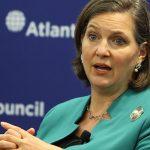 Викторию Нуланд выдвинута кандидатом на пост заместителя госсекретаря США