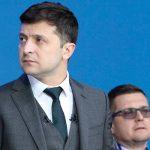 Зеленский призвал Польшу выступить совместно против «Северного потока — 2»