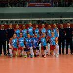 Фиаско женской сборной Азербайджана