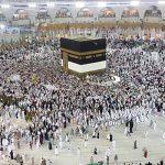 Власти Саудовской Аравии разрешат совершить хадж 60 тыс. паломникам, привитым от коронавируса