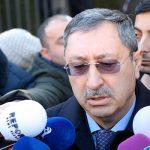 Вопрос делимитации границы будет обсужден с грузинской стороной на следующей неделе