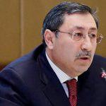 Халаф Халафов: Работы по делимитации азербайджано-грузинской границы выполнены на 2/3