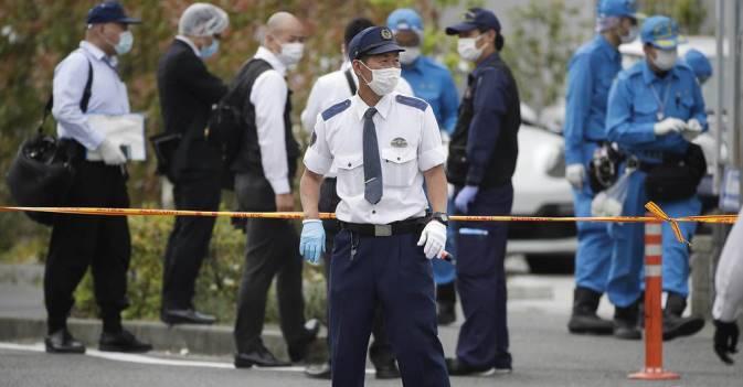 В Токио и Осаке вводится режим ЧС на шесть месяцев в связи с коронавирусом
