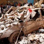 При ударах ВВС аравийской коалиции в Йемене погибли четверо детей и двое взрослых