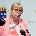 Из Швеции поступил запрос на арест Ассанжа