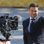 Зеленский объявил о роспуске Рады