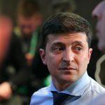 Зеленский хотел бы, чтобы инаугурация прошла перед народом Украины