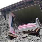 Землетрясение не затронуло исторические памятники