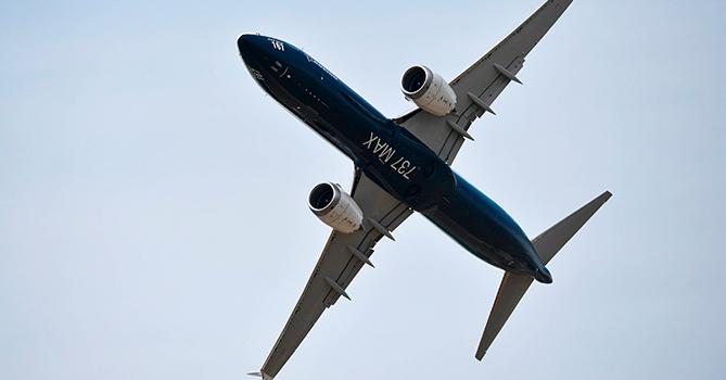 Boeing нашел инородные предметы в топливных баках 737 Max