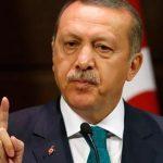 Эрдоган: Каждый, кто ведет искреннюю борьбу с терроризмом, должен поддержать Турцию